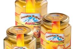Apiprodex acacia honey
