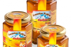 Apiprodex linden honey