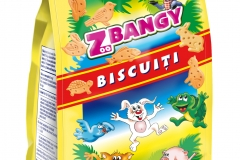 Zbangy Zoo biscuits donkey 2017