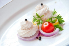 Row-salad