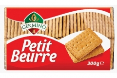 Petit Beurre Biscuiti vanilie 300g