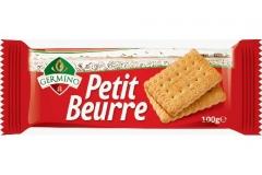 Petit Beurre Biscuiti vanilie 100g