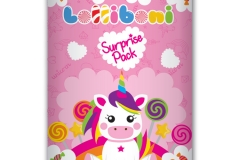 Suprize pack - Unicorn