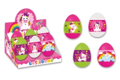 Unicorn - Suprize egg- giant