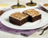 PLMA-2017-Amsterdam-Natural-7-vanilla-taste-cake-with-cocoa